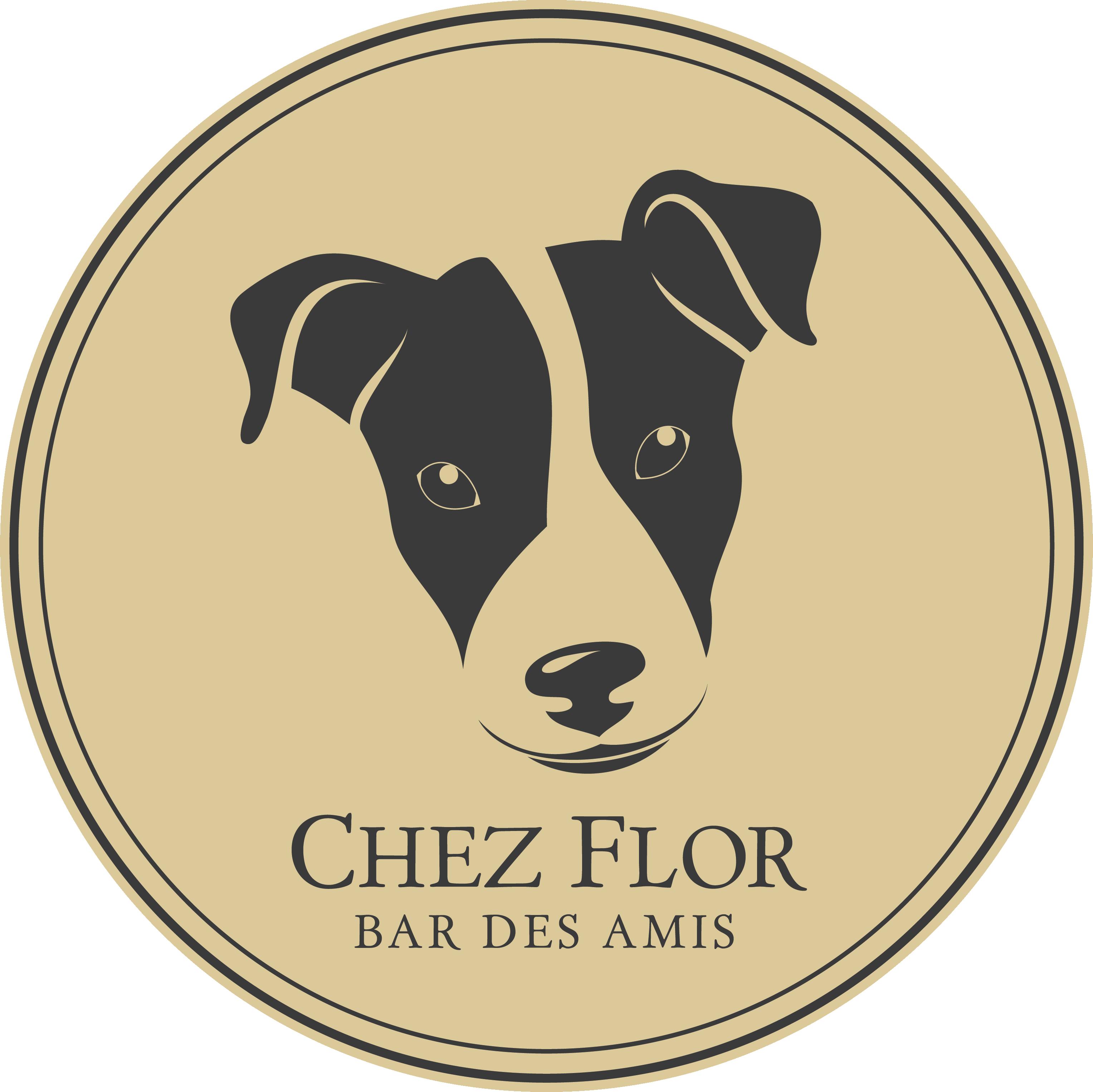 Chez Flor - Logo
